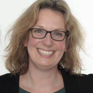 Jacqueline Tolhoek